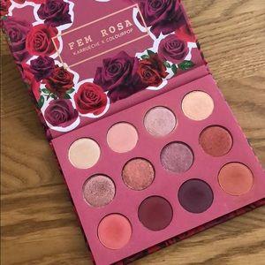 ColourPop - Fem Rosa